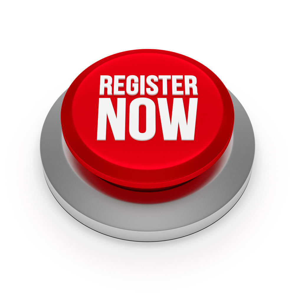 Latest News - Register for your FREE online account now