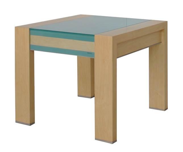 Caxton Explore Lamp Table