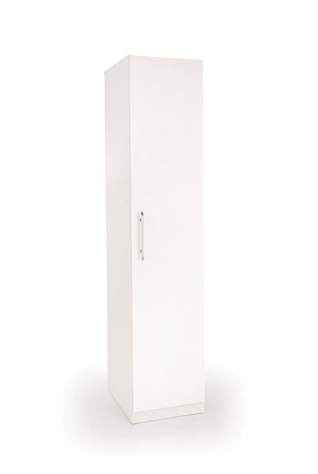 Connect Acton 1 Door Wardrobe