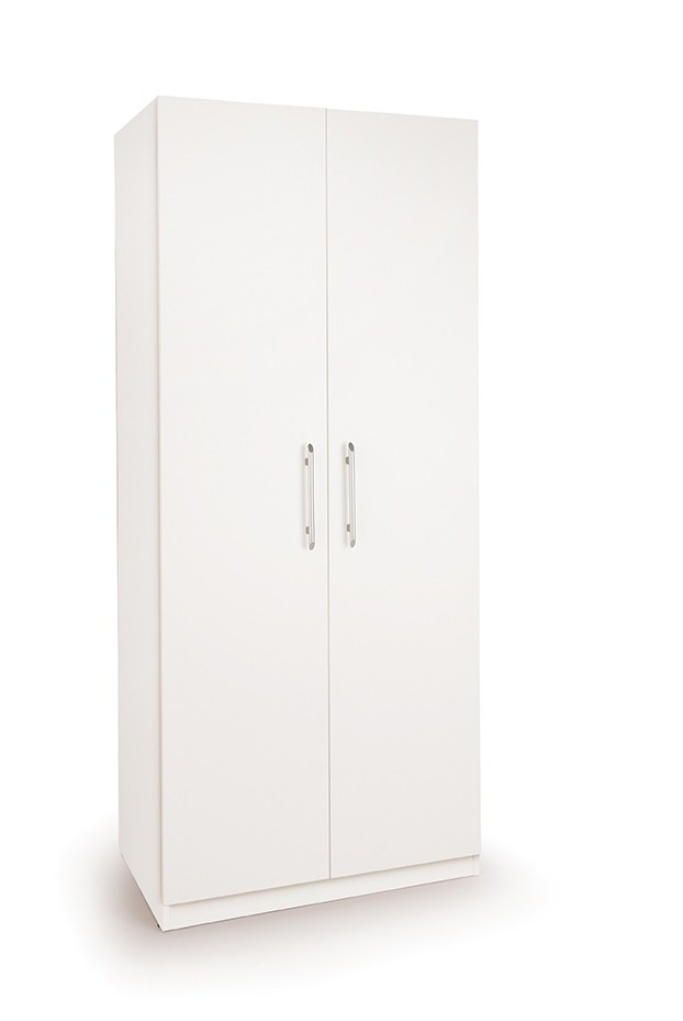 Connect Acton 2 Door Wardrobe