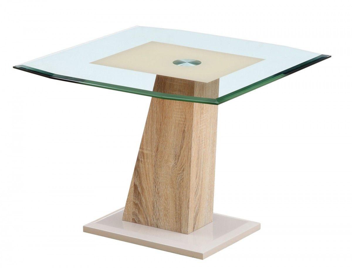 Eva Lamp Table