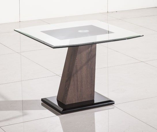 Fabio Lamp Table