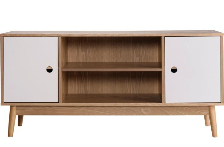 Foley 2 Door TV Unit