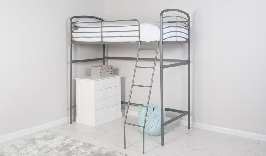 Grey Highsleeper