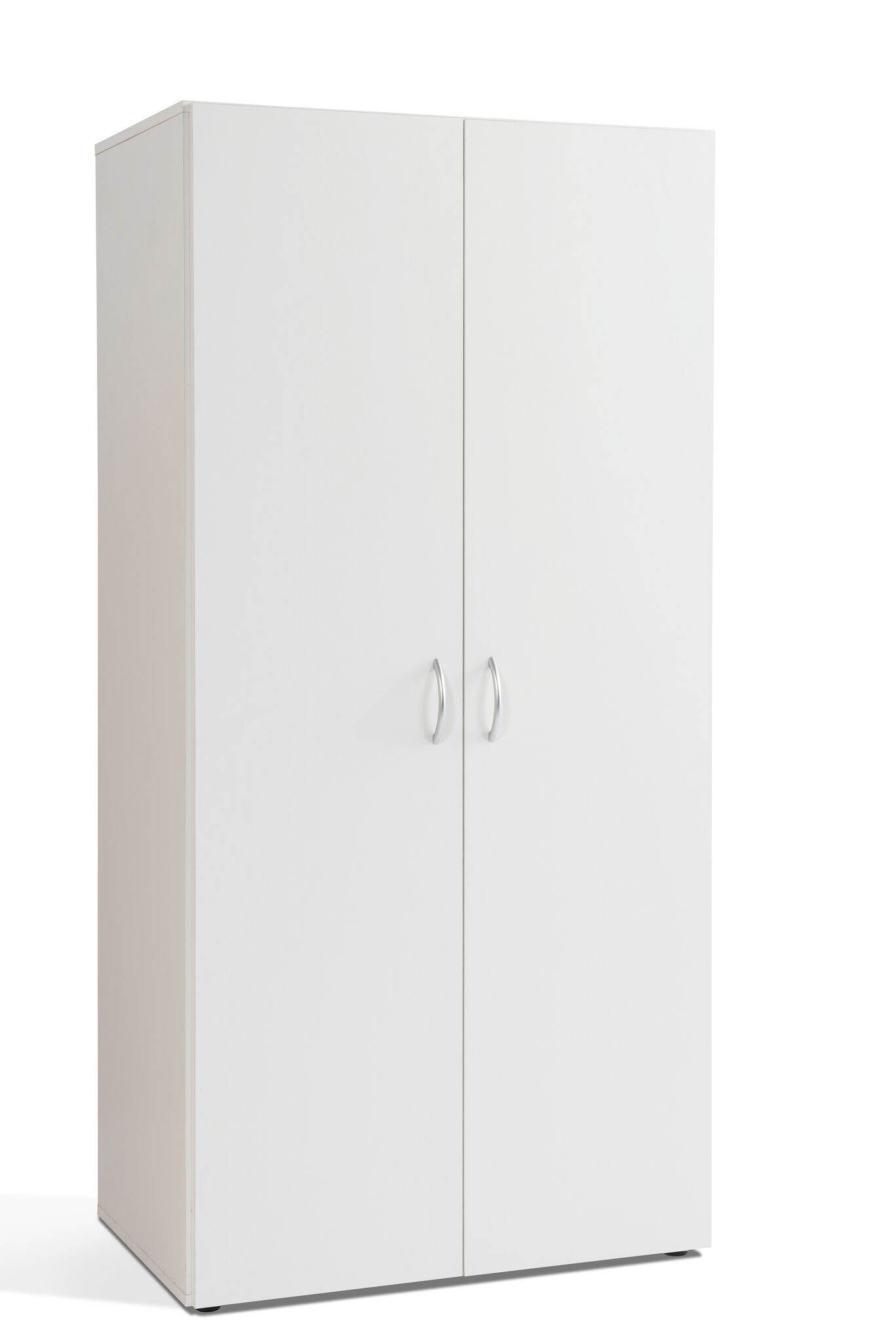 Fusion 2 Door Wardrobe - Various Colours