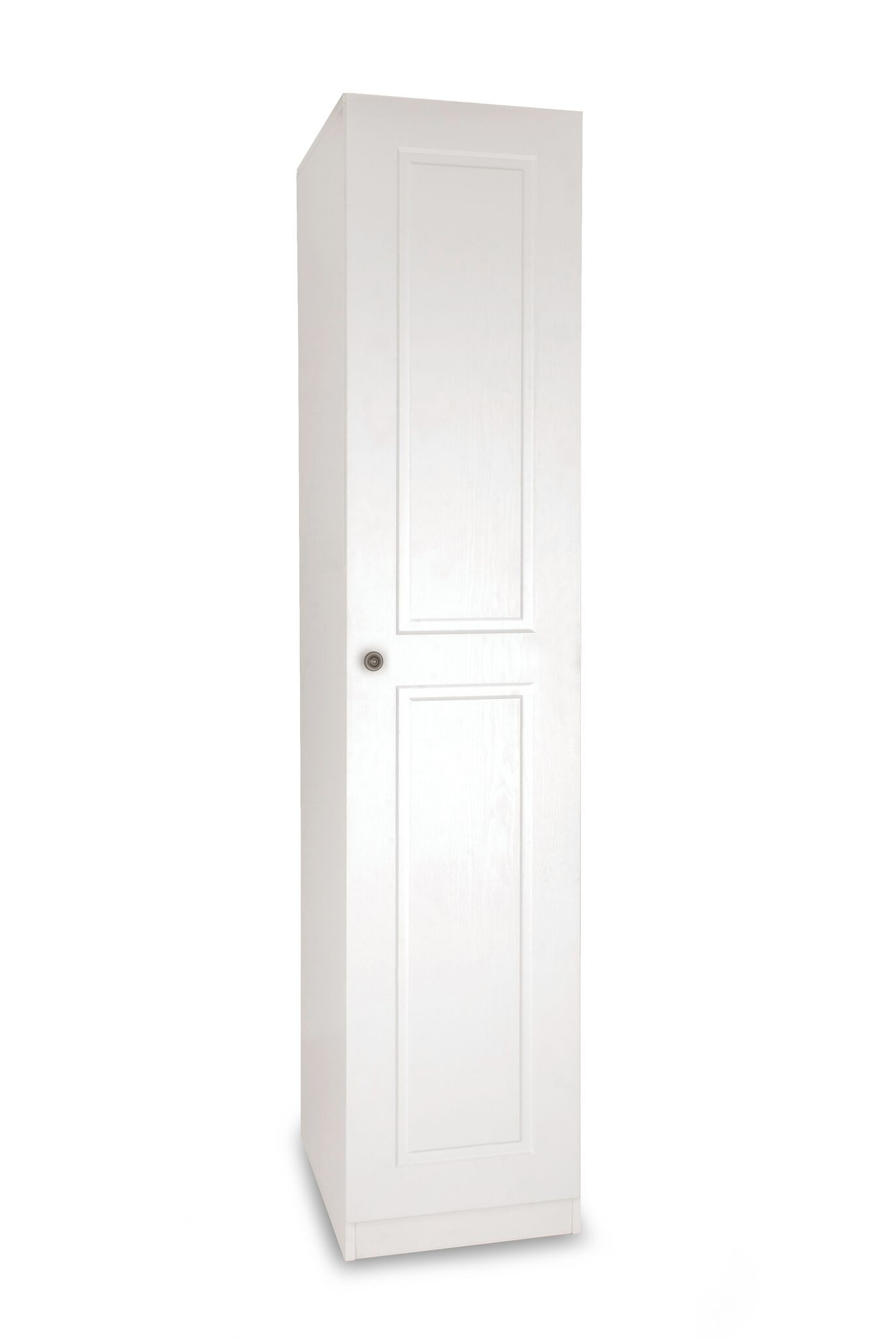 Connect Ascot 1 Door Wardrobe