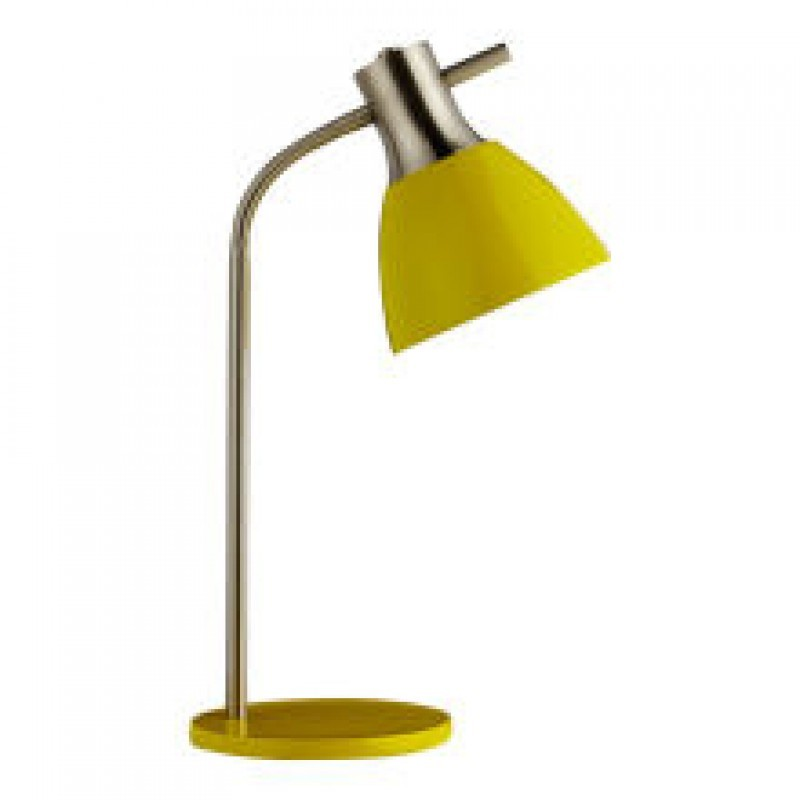 Kenzie Metal Desk Lamp