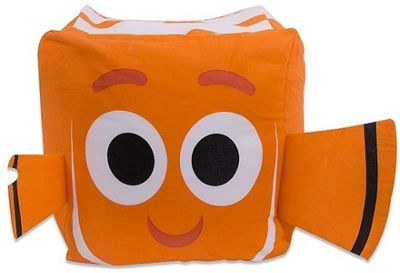 Finding Nemo / Dory Bean Bag Cube