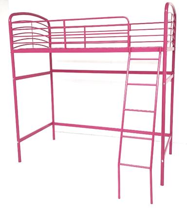 Hot Pink Highsleeper