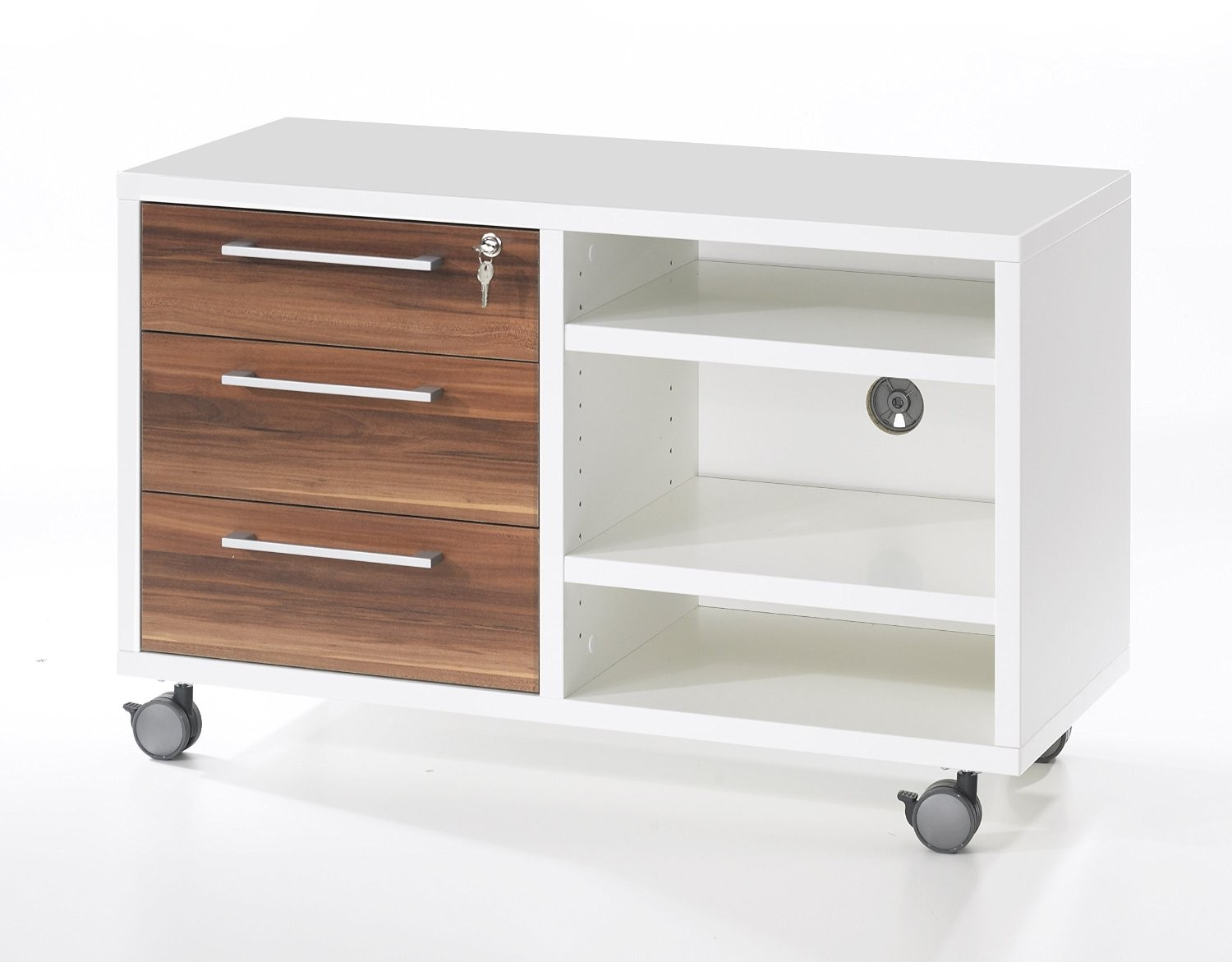 1126055305 in addition Deep 1 Filer 2 Drawer Desk High Lp Office Desk Pedestal Various Finishes further Bedroom additionally Bedroom further 34 Ideas For Chippy Distressed Painted Furniture. on lockable chest of drawers white