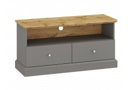 Ashover TV / Media Unit	- Grey & Oak