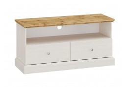 Ashover TV / Media Unit	- White & Oak