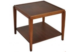 Hotel Solid Oak Coffee / End Table
