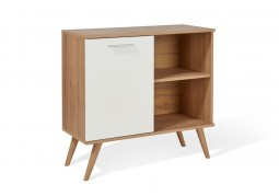 Carlos 1 Door Sideboard