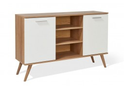 Carlos 2 Door Sideboard