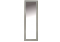 Country Cream Wall Mirror - Large