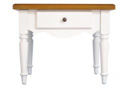 Elsanne End Lamp Table