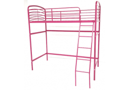 Hot Pink Highsleeper