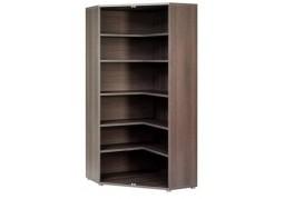 Prima Open Corner Bookcase