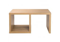 Bolton Oak Coffee Table