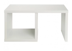 Bolton White Coffee Table