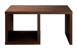 Bolton Walnut Coffee Table