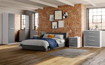 210 Mortiz Bedroom Collection