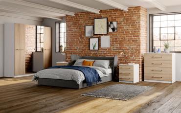 210 Rio Bedroom Collection