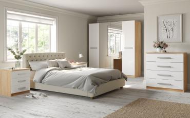 210 Malmo Bedroom Collection