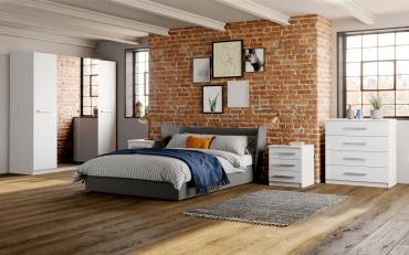210 Aspen Bedroom Collection