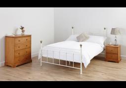 Natalie King Size Bed Frame