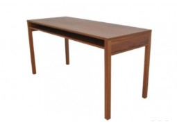Hotel Solid Oak Desk