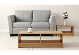 Harlow Side Table - Oak