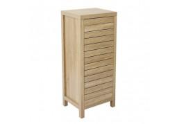 Light Oak Bathroom Cabinet