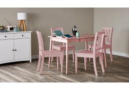 Sadie Dining Set - Pink