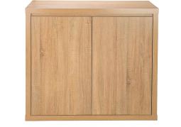 Leighton Oak Sideboard