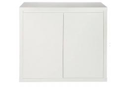 Leighton White Sideboard