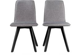 Leighton Dining Chairs- Pair